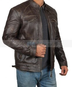 822a4755f Men leather Jackets Collection | Best Price with Free Shipping