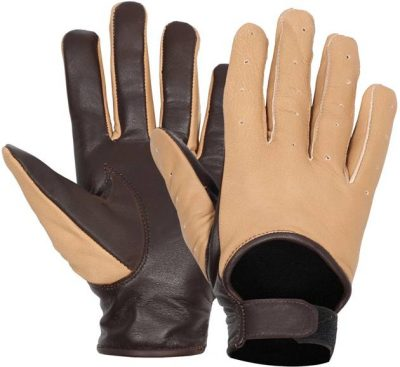 Solo a Star Wars story Han Solo Leather Gloves