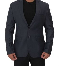 sports suit coat for men