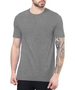 Light Gray Shirt for Men