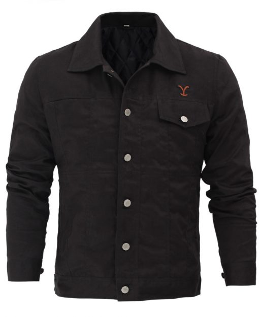 Yellowstone Rip Wheeler Cotton Jacket