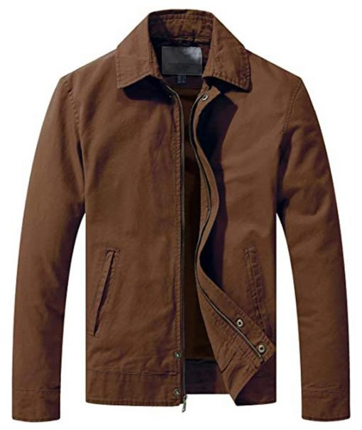 Brown_Casual_Military_Jacket
