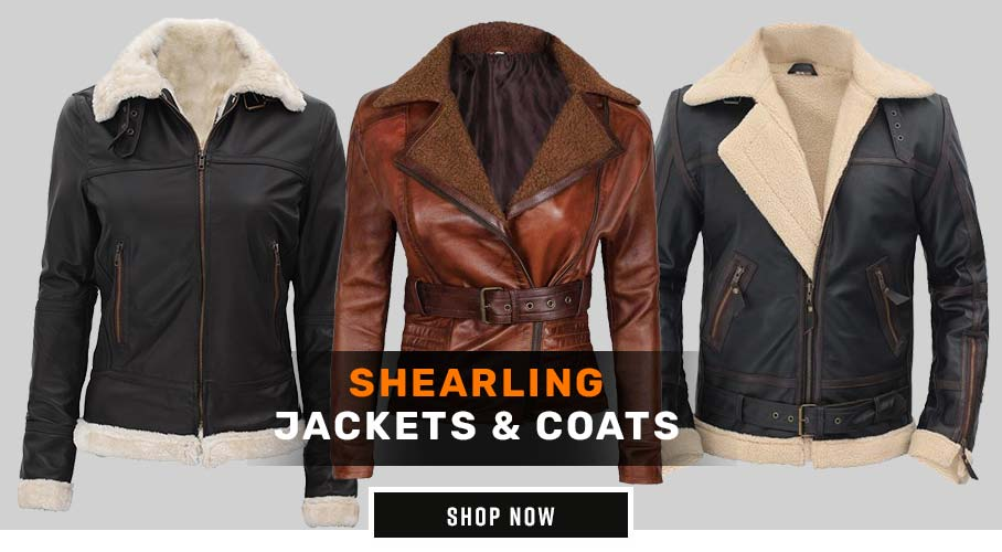 Shearling-Leather-jackets-and-coats